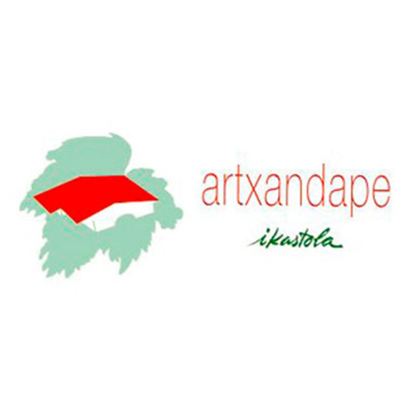 artxandape ikastola logo
